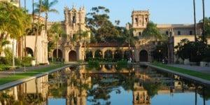 Museums Casa De Balboa