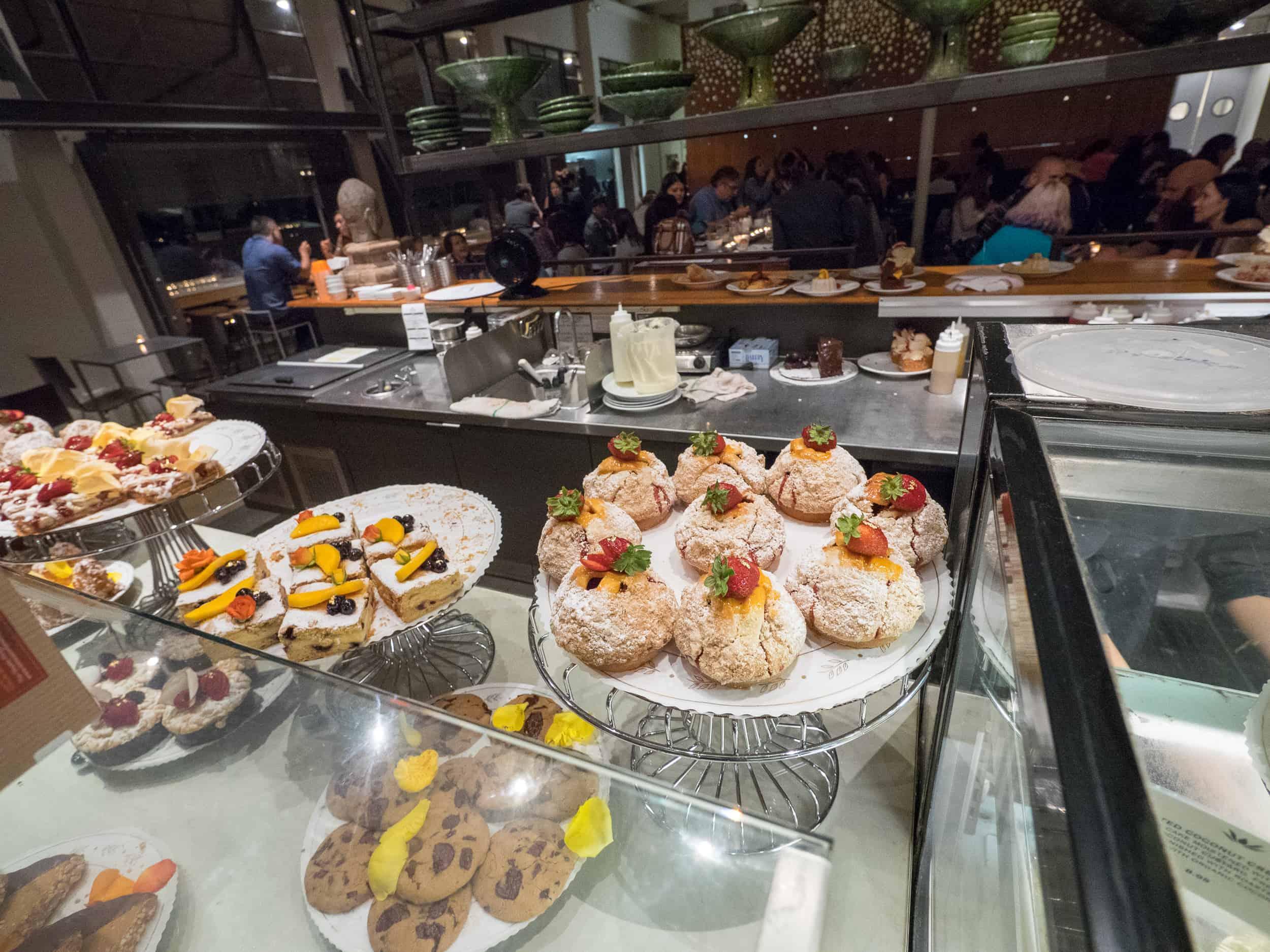 Extraordinary Desserts Union St P6050142