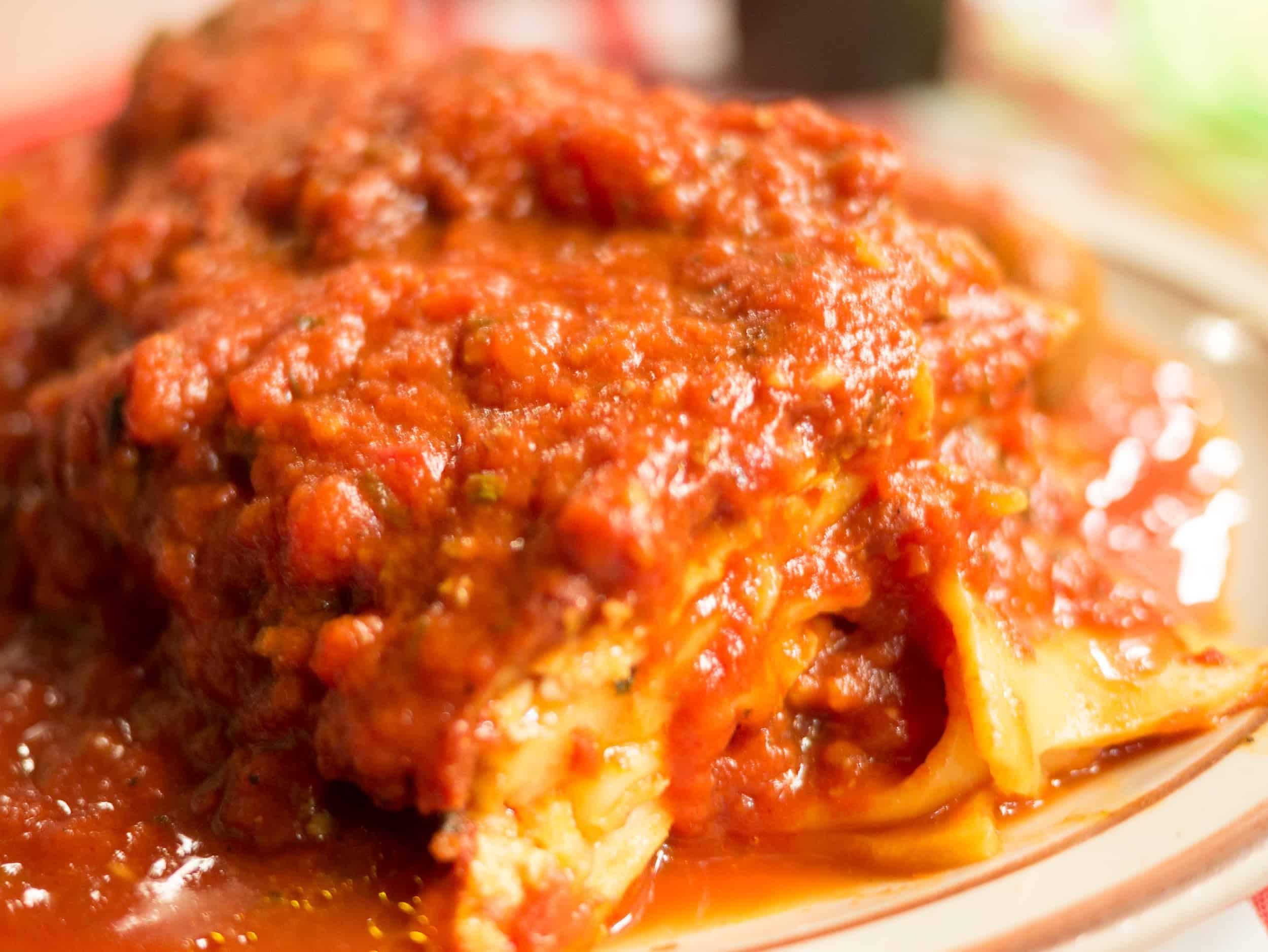 Filippi's Pizza Grotto Little Italy